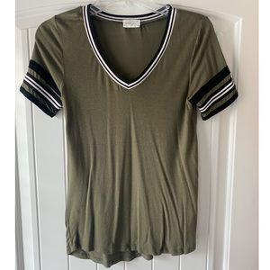Casual top - M